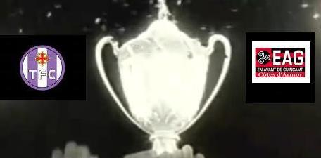 Le Tfc Pour Une Place En Finale De Coupe De France