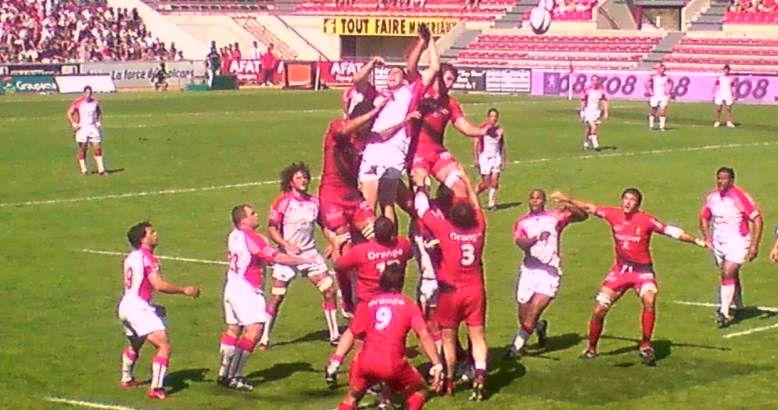 Albi enfonce Biarritz, Colomier bat Carcassonne, bon week end pour le rugby d'ici
