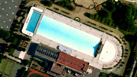 Gratuit des piscines pour les demandeurs d 39 emploi toulousains for Piscine nakache toulouse