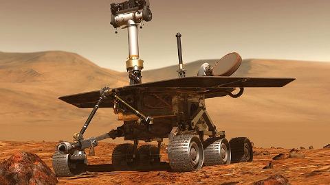 La Nasa pourrait annoncer avoir découvert une forme de vie extra terrestre