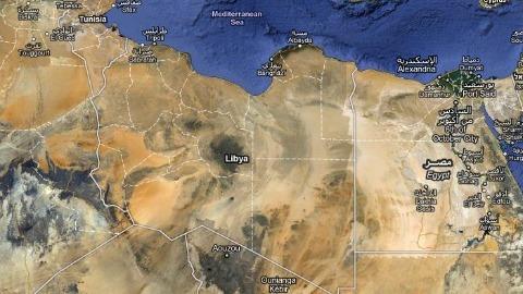 Libye : tentative pour trouver une sortie de crise