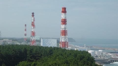 le Japon s'est figé en hommage aux victimes de Fukushima