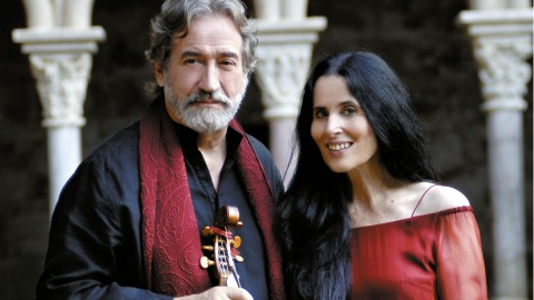 HD Montserrat Figueras et Jordi Savall. copyright David Ignaszewski_picnik