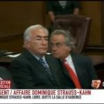 DSK libre «la plaignante a menti au procureur»
