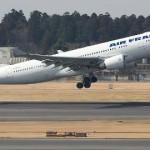 Offensive commerciale d'Air France à Toulouse