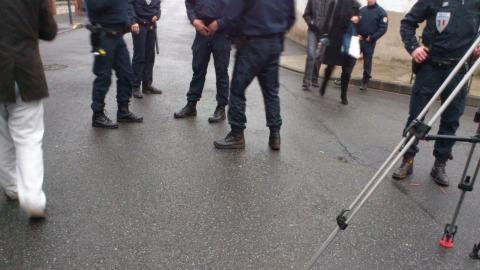 Réglement de compte mortel à Toulouse : chasse à l'homme pour retrouver les deux tueurs