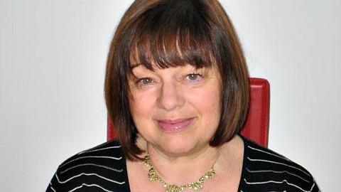 Martine Martinel, députée de Haute Garonne