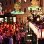 Royal de Luxe de retour à Toulouse pour le Festival de Rue de Ramonville