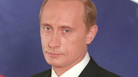 Poutine président, Medevedev Premier ministre succède au ticket Poutine Premier ministre, Medvedev PrésidentPhoto CC/www.kremlin.ru.