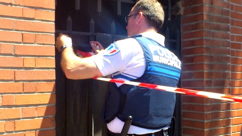 Une jeune femme tuée puis découpée à Toulouse
