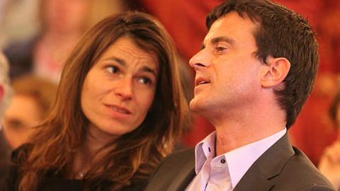 Aurélie Filippetti Toulouse