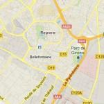 Toulouse. réglement de compte à la kalachnikov
