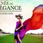 Toulouse. journée de l'élégance à l'hippodrome de Toulouse