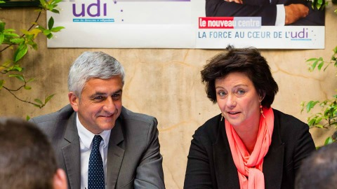 De Veyrac Toulouse municipales 2014