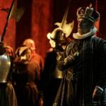 Don Carlo de Verdi en final de la saison du Théâtre du Capitole