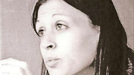 Avis de recherche Amandine Estrabaud