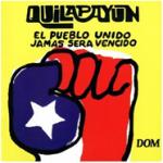 Les chiliens de Quilapayun en concert à Corbarieu (82)