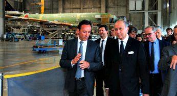 Laurent Fabius proche de la présidence du Conseil constitutionnel