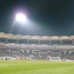 Toulouse reçoit Lorient pour une première victoire au Stadium