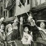 Auch. chasse au trésor du chapeau de D'Artagnan