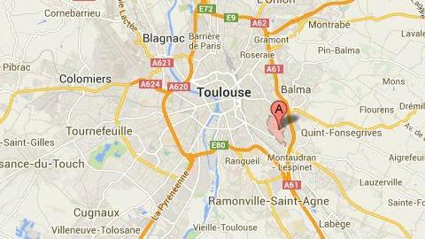 Toulouse L Enfant De 4 Ans Aurait Ete Jete D Un Toit