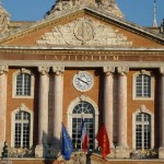 Municipales à Toulouse. 1er débat sur France3 Midi Pyrénées