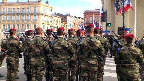 8 mai : le programme des cérémonies à Toulouse