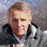 Patrick Poivre d'Arvor président du jury du festival de Luchon