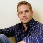 Paul Walker Reportedly Dies In Auto Accident