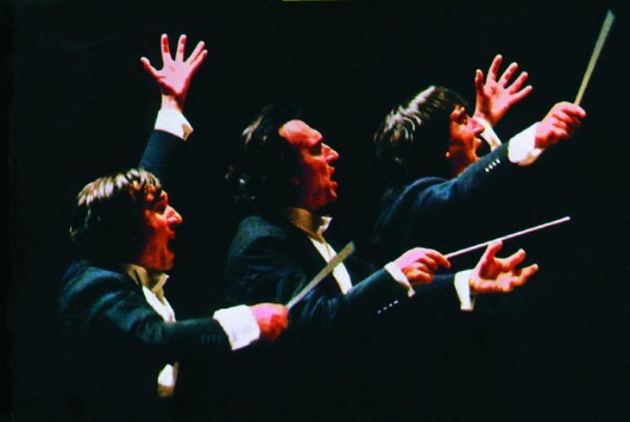 Claudio Abbado est mort. Jean Marc Ayrault lui rend hommage