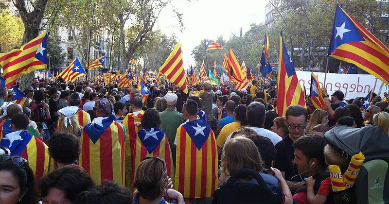 lindépendance de la Catalogne en débat à Toulouse