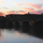 Le corps d'un homme mort repêché dans la Garonne