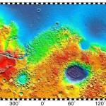 Une forme de vie extraterrestre découverte sur une météorite martienne ?