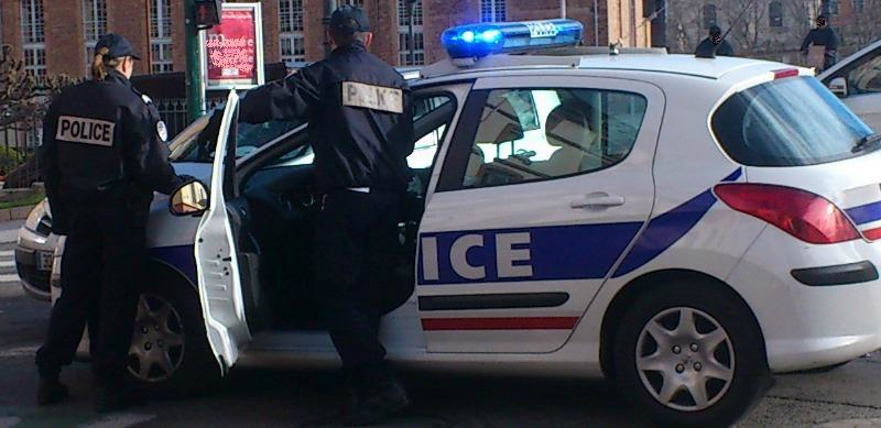 Police Ariege