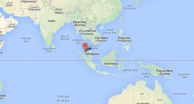 Vol MH370. Des thèses toujours plus farfelues