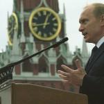 La Russie de Poutine exclue du G8
