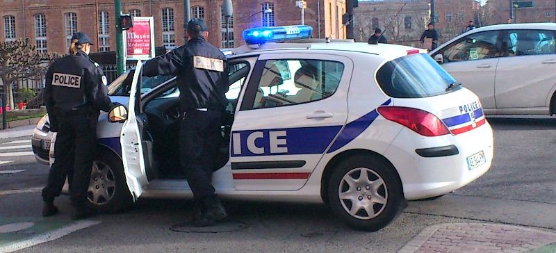 Drogue. vaste coup de filet à Toulouse et Blagnac