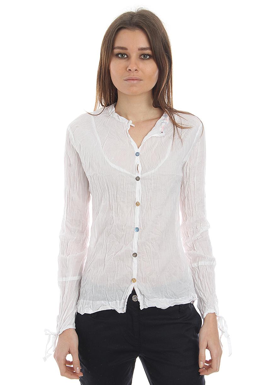 Chemise en coton avec effet froissé 29,00 EUR