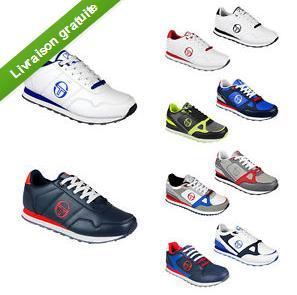 39 Sergio Tacchini Hommes 99 » Chaussures Eur 8IPqA5
