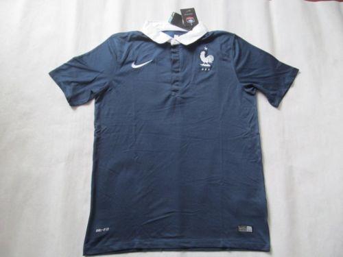 Maillot quipe de france coupe du monde 2014 neuf 30 euros - Maillot equipe de france coupe du monde 2014 ...