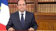François Hollande Europe