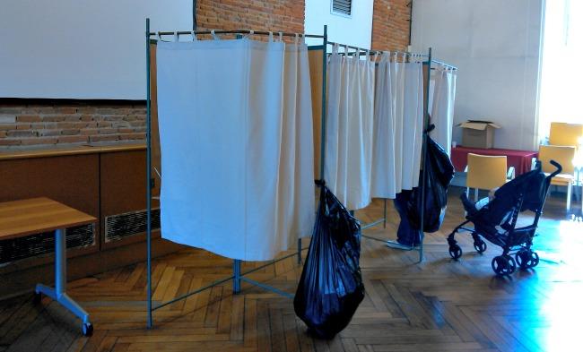 Laurence Arribagé face à Laurent Méric au 2nd tour des législatives partielles