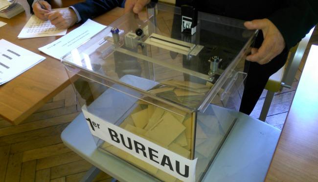 élections départementales : des places de parking réservées aux électeurs