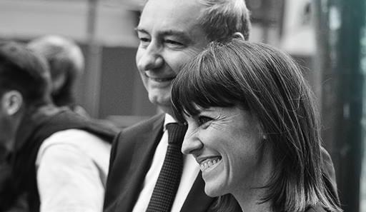 Laurence Arribagé élue députée de Haute Garonne
