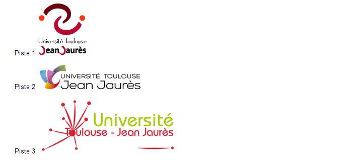 L 39 universit jean jaur s adopte un nouveau logo - Cabinet ophtalmologie jean jaures toulouse ...