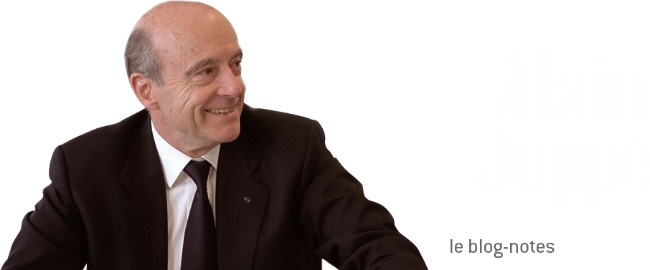Alain Juppé