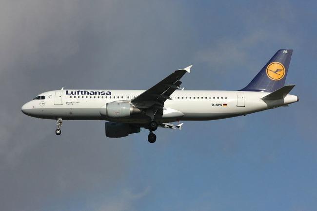 Premier vol réussi pour l'Airbus A320 neo