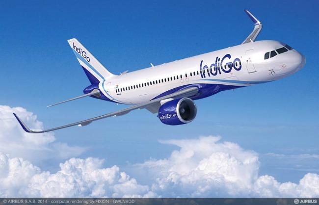 Airbus vend 250 A320 en Inde : contrat historique pour Airbus
