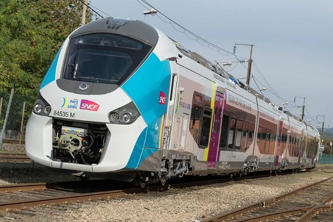 Alstom Regiolis