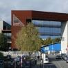 Blocage de l'Université Toulouse Jean Jaurès mardi